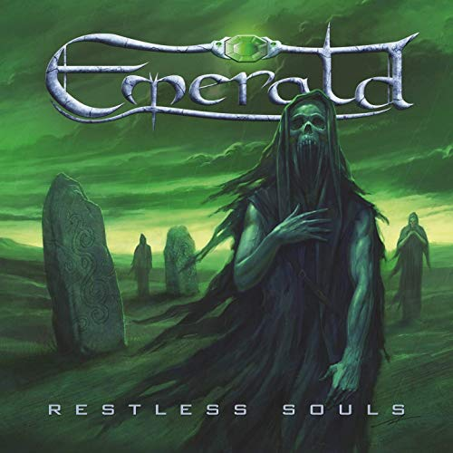 Emerald - Restless Souls (2019)