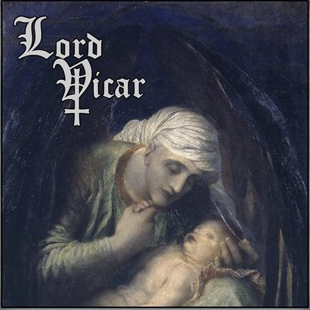 Lord Vicar - The Black Powder (2019)