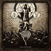 Blutsturm - 8 Hymns From The Swamp (2019)