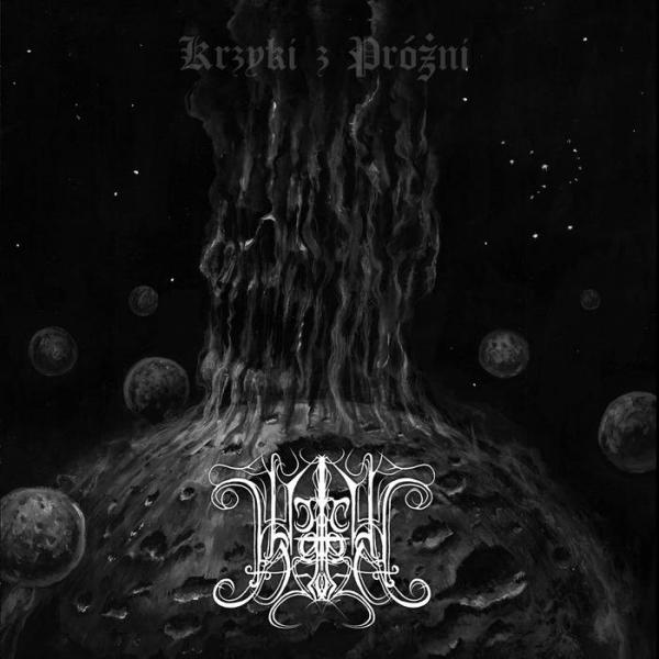 Witch Head Nebula - Krzyki Z PrГіЕјni (2018)