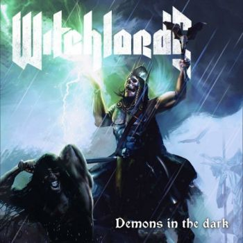 Witchlords - Demons In The Dark (2019)