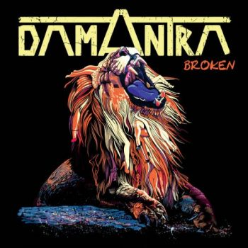 Damantra - Broken (2019)
