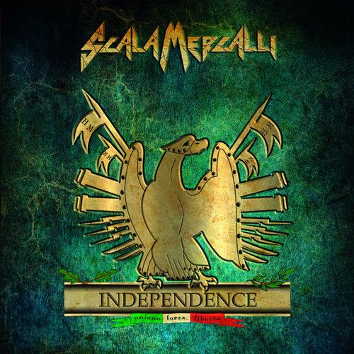 Scala Mercalli - Independence (2019)