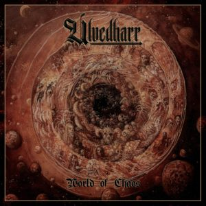 Ulvedharr - World of Chaos (2019)