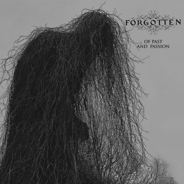 Forgotten - Of Past and Passion (2019)