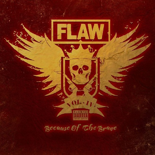 Flaw - Vol. IV: Because Of The Brave (2019)