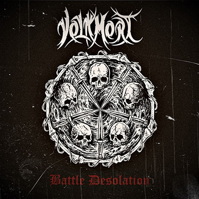 Volkmort - Battle Desolation (2019)