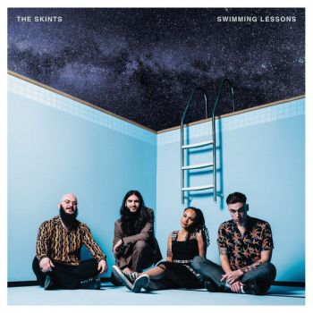 The Skints - Swimming Lessons (2019)