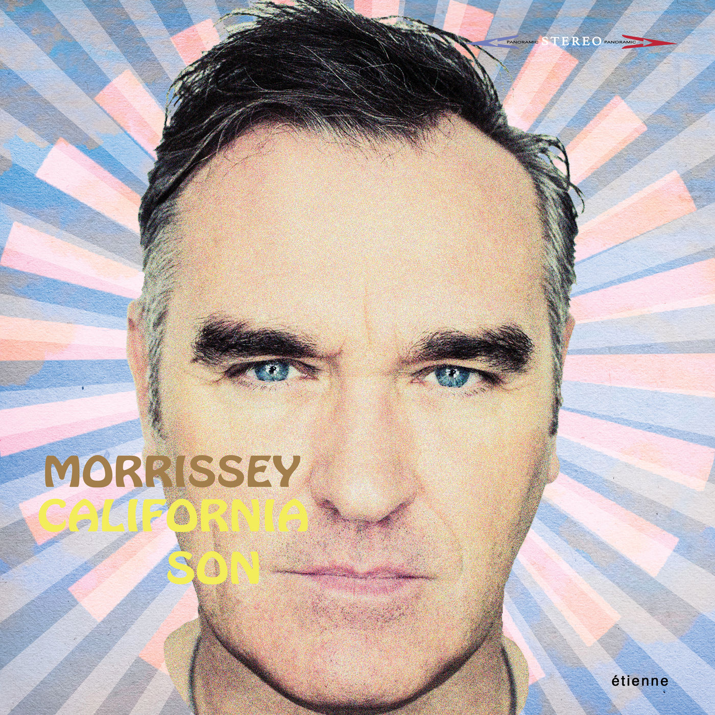 Morrissey - California Son (2019)
