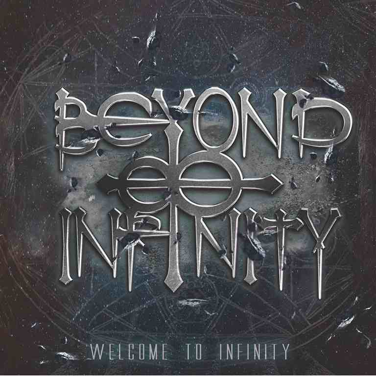Beyond Infinity - Welcome to Infinity (2019)
