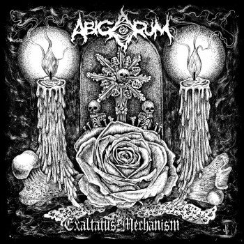 Abigorum - Exaltatus Mechanism (2019)