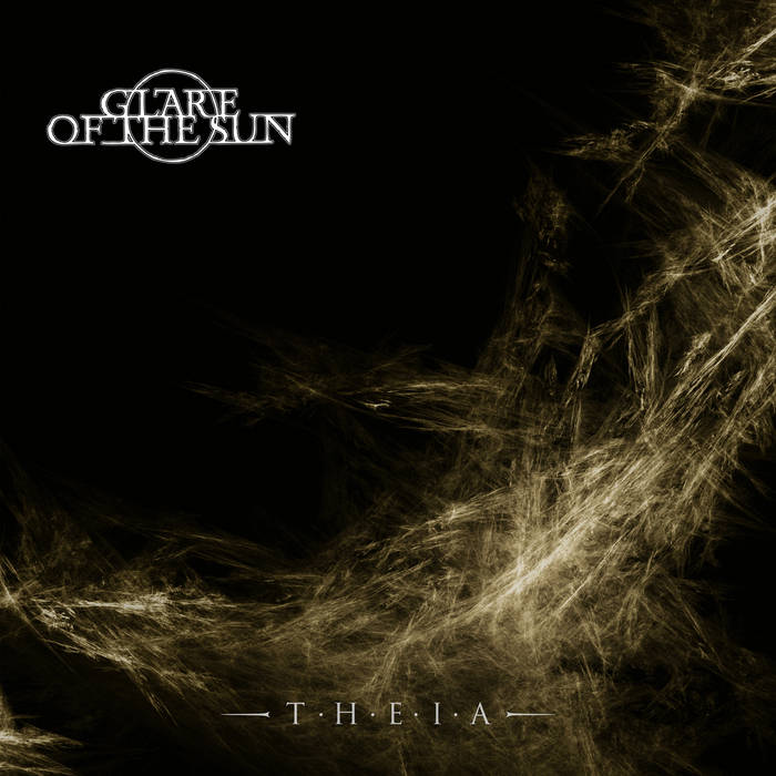 Glare of the Sun - Theia (2019)