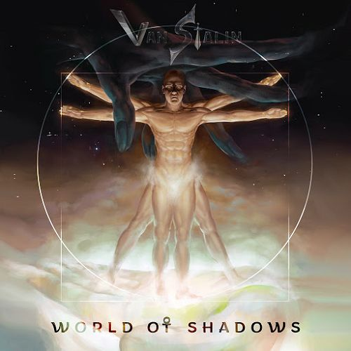 Van Stalin - World of Shadows (2019)