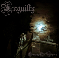 Unguilty - Legacy Of Misery (2019)