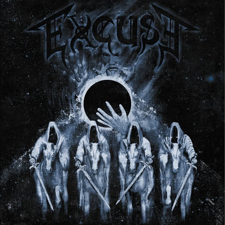 Excuse - Prophets from the Occultic Cosmos (2019)