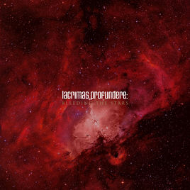 Lacrimas Profundere - Bleeding the Stars (2019)