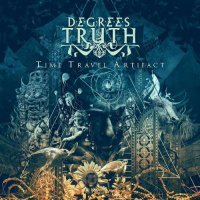 Degrees Of Truth - Time Travel Artifact (2019)