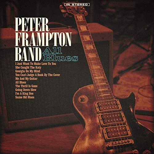 Peter Frampton Band - All Blues (2019)