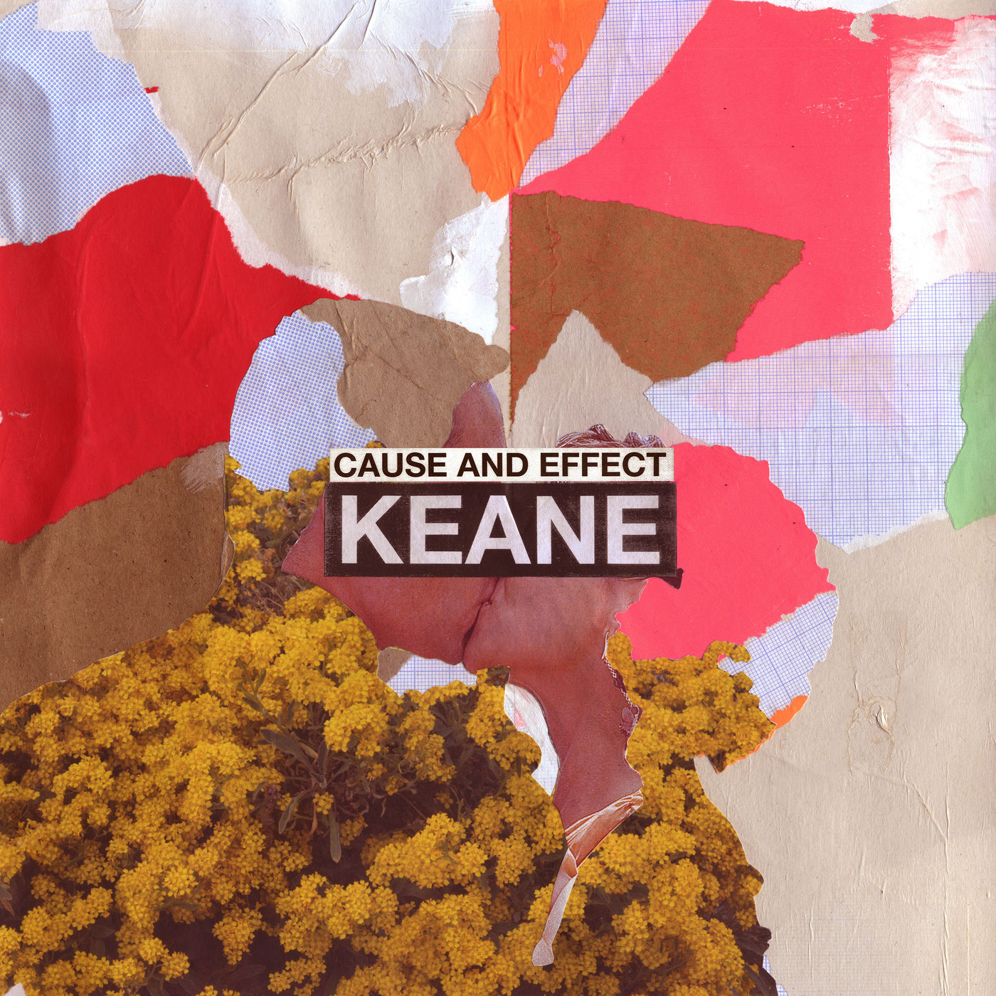 Keane - Cause And Effect (2019)