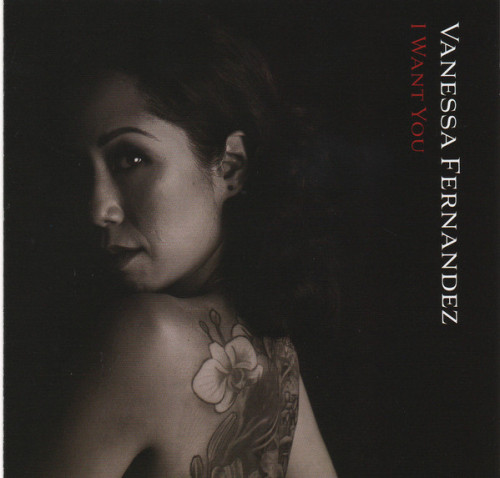 Vanessa Fernandez - I Want You (2019)