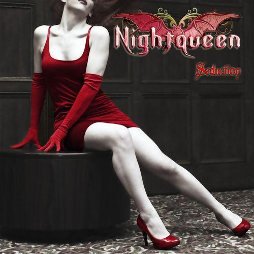 Nightqueen - Seduction (2019)