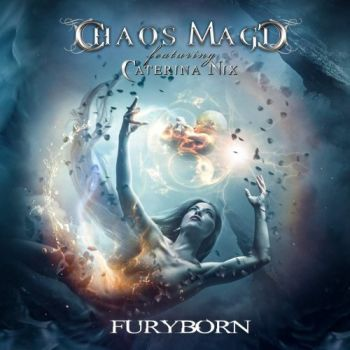 Chaos Magic - Furyborn (feat. Caterina Nix) (2019)