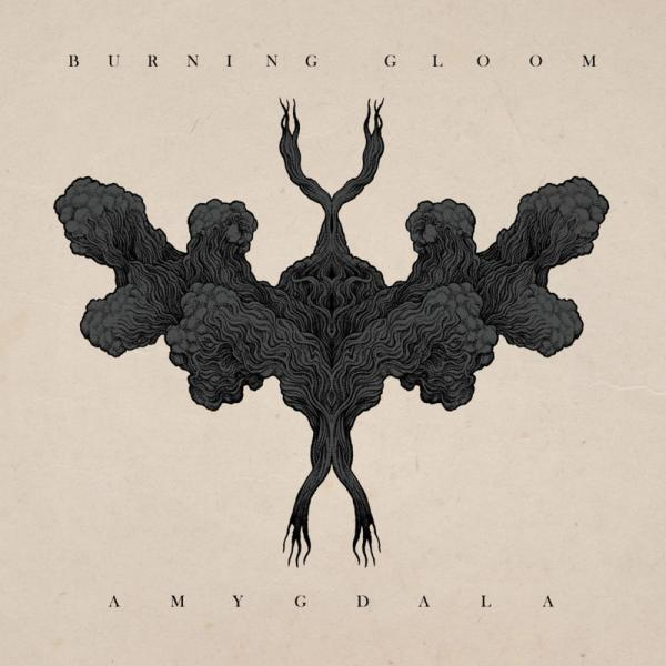 Burning Gloom - Amygdala (2019)