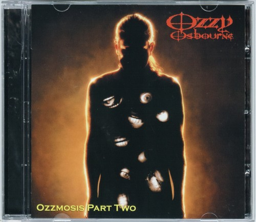Ozzy Osbourne - Ozzmosis Part Two (2019)