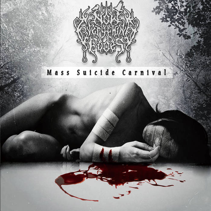 Now Everything Fades - Mass Suicide Carnival (2019)