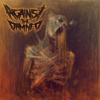 Against The Damned - Against The Damned [ep] (2019)