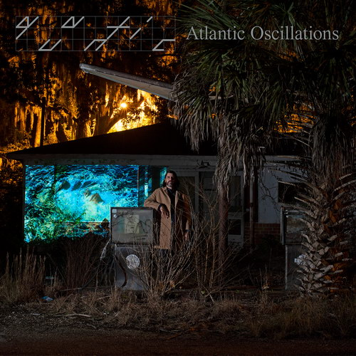 Quantic - Atlantic Oscillations (2019)