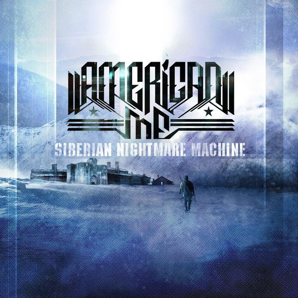"American Me ""Siberian Nightmare Machine"" (2009)"