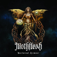 Mothflesh - Nocturnal Armour (2019)