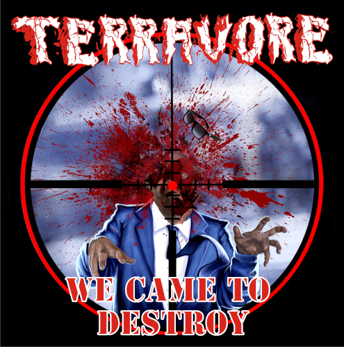 Terravore - We Came To Destroy (EP) (2019)