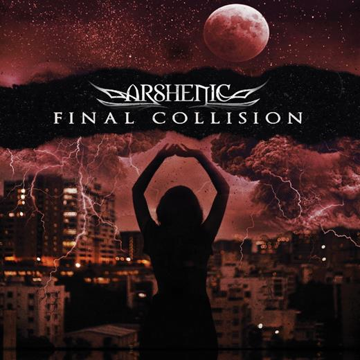 Arshenic - Final Collision (2019)