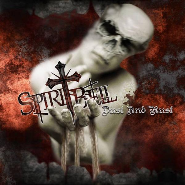 Spiritbell - Dust and Rust (2019)
