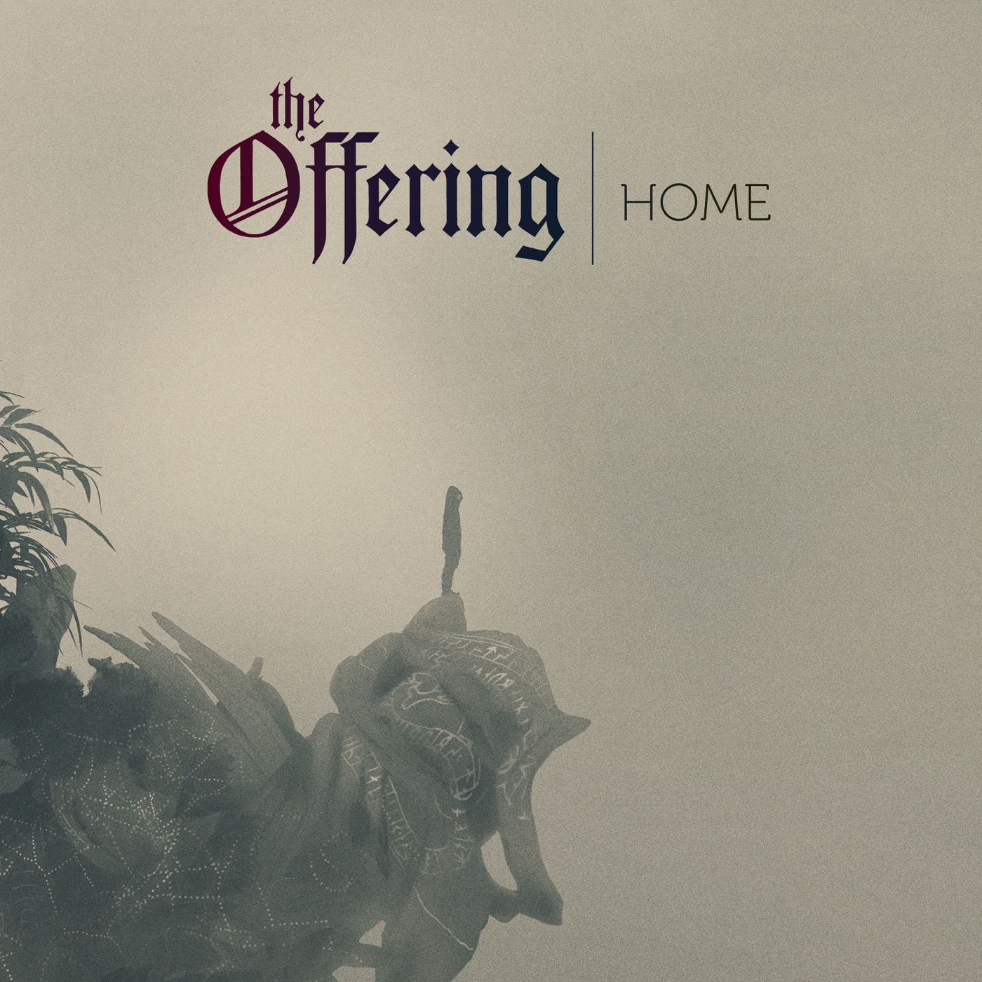 The Offering - Home (2019)