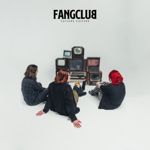 Fangclub - Vulture Culture (2019)