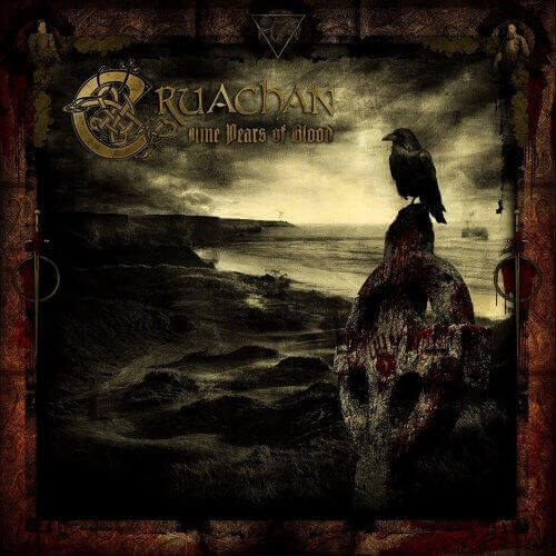Cruachan - Nine Years Of Blood (2018)