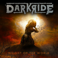 Darkride - Weight Of The World (2019)