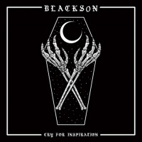 Blacks0n - Cry For Inspiration [ep] (2019)