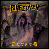 Riffcoven - Cursed [ep] (2019)