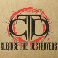 Cleanse The Destroyers - Cleanse The Destroyers (2019)