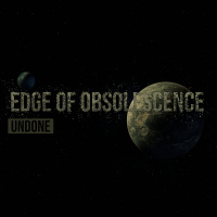 Edge Of Obsolescence - Undone [ep] (2019)