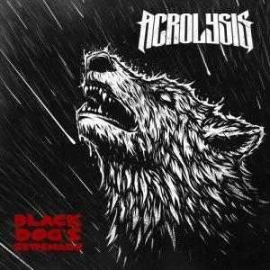Acrolysis - Black Dog's Serenade (EP) (2019)