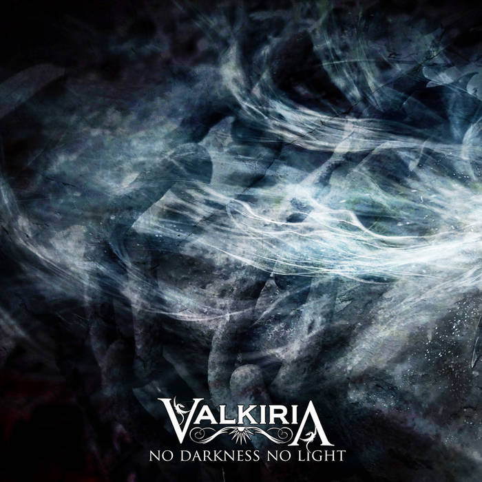 Valkiria - No Darkness No Light (2019)
