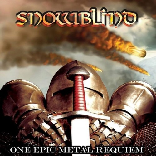 Snowblind - One Epic Metal Requiem (2015)