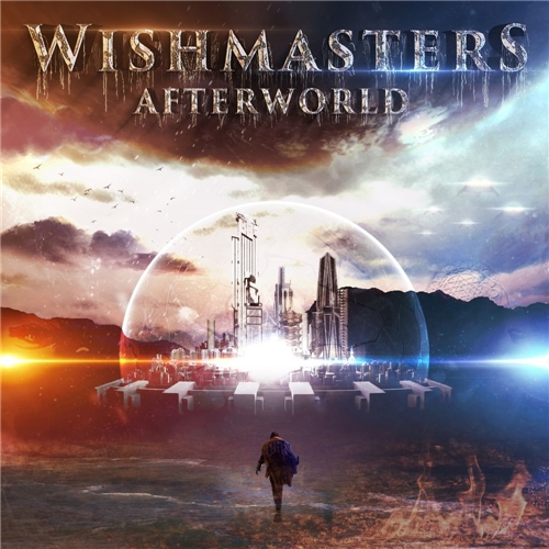 Wishmasters - Afterworld (2018)