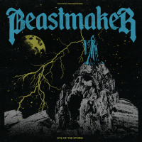 Beastmaker - Eye Of The Storm [ep] (2019)