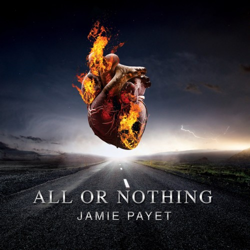 Jamie Payet - All Or Nothing (2019)